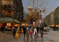 edouard_leon_cortes_b1131_le_boulevard_et_la_porte_st_denis_small.jpg