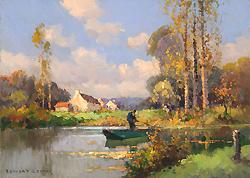 edouard_leon_cortes_b1213_pecheur_a_la_ligne_dans_le_bras_dune_riviere_small.jpg