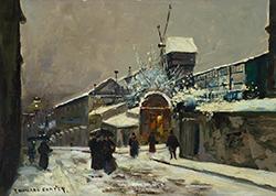 edouard_leon_cortes_e1114_moulin_de_la_galette_soir_de_neige_wm_small.jpg