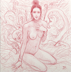 julie_bell_jb1047_flamingo_study_small.jpg