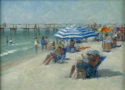 mark_daly_md1067_blue_striped_umbrella_naples_florida_small.jpg
